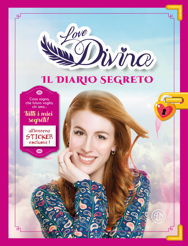 Love Divina – Il diario segreto