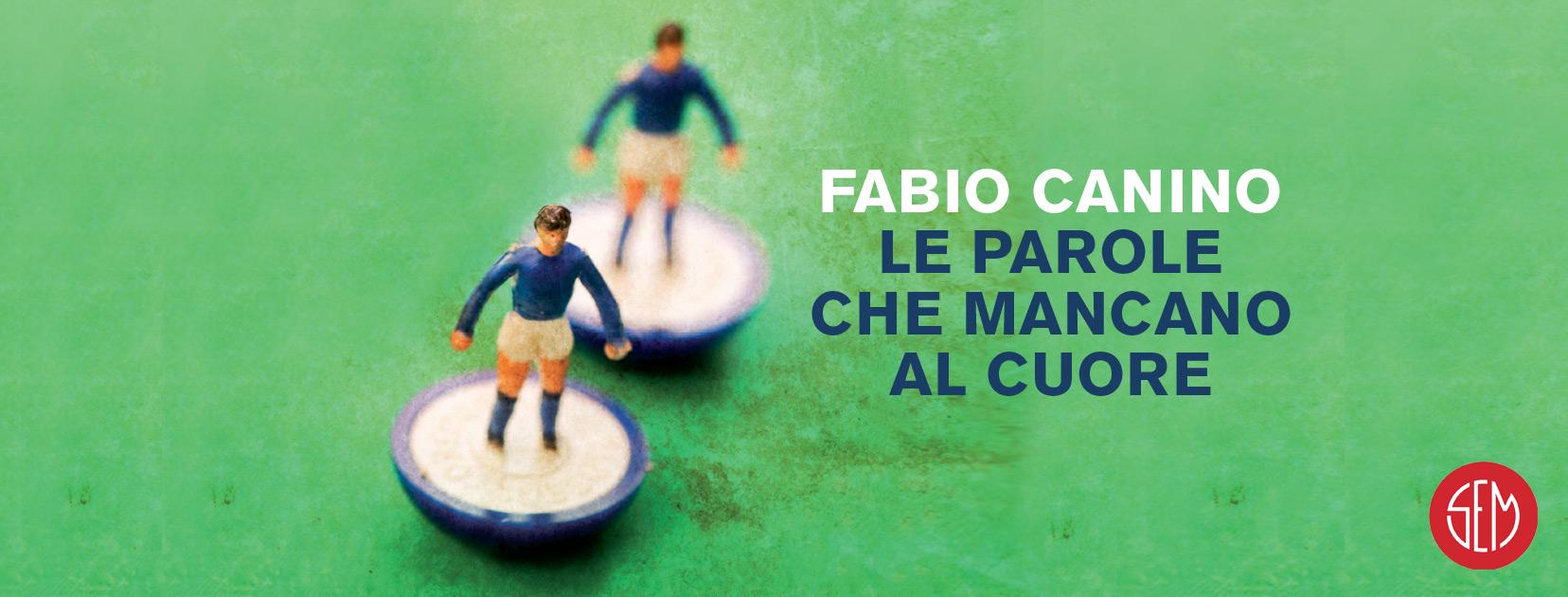 50esimo Stonewall – Fabio Canino